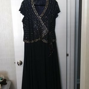 Elegant Jkara Dress